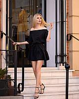 Стильное легкое летнее платье, фото 1