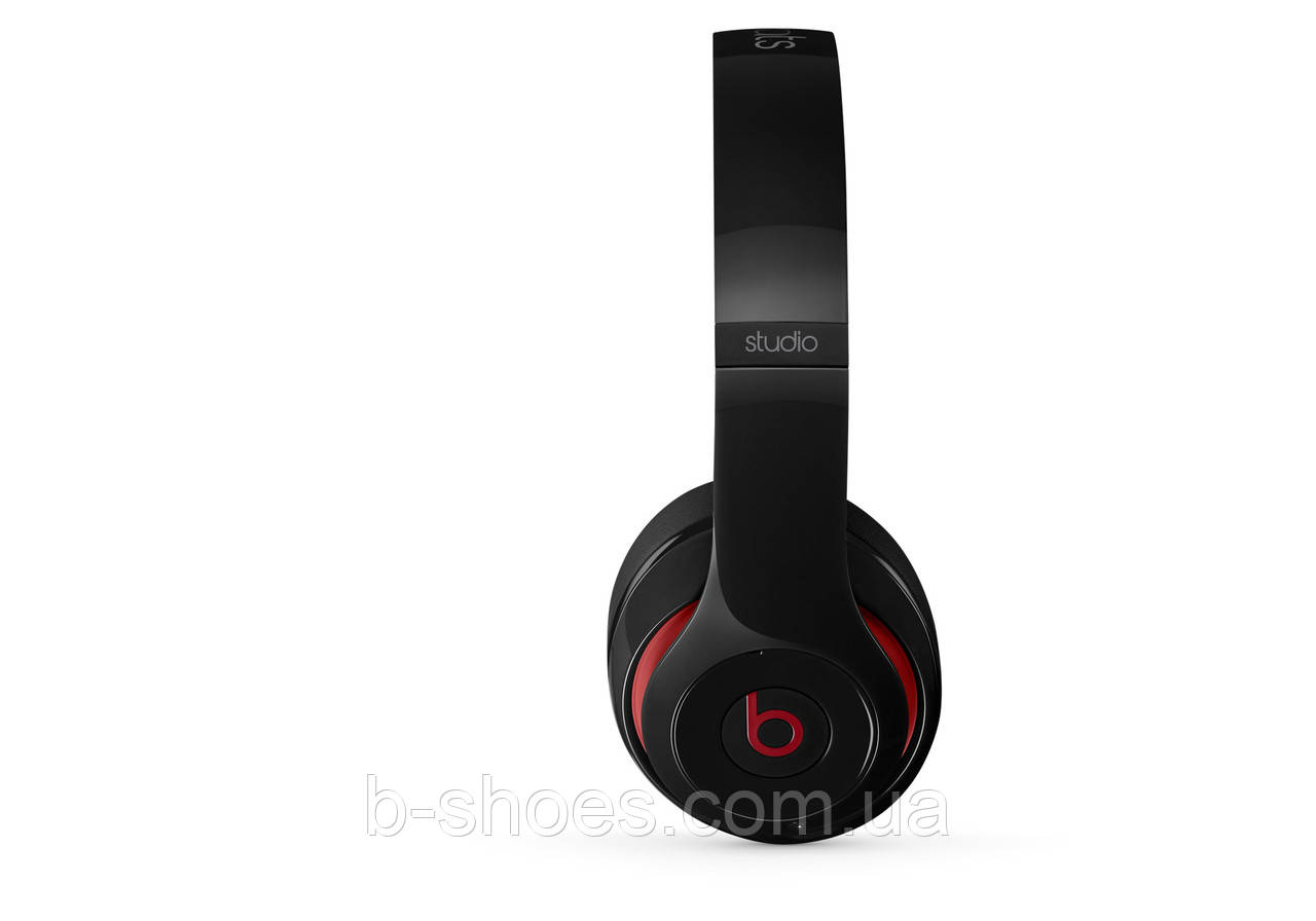 Beats Studio New Black