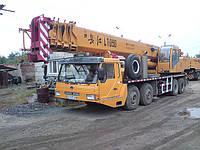 Автокран 40,50 тонн Николаев