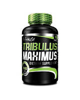 Бустер тестостерона, Трибулус, Тестостероновый бустер Biotech Tribulus Maximus 1500 mg 90 tabl