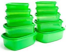Контейнеры для хранения продуктов  Always fresh containers (Олвейс Фреш)