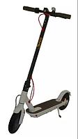 Электросамокат (scooter-премиум) SNS-H-8.5 Белый и Чёрный