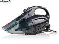 Автомобильный пылесос Heyner 240000 12v 138w система 2х фильтров/подсветка