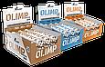 Протеиновый батончик OLIMP Protein Bar 64g арахисовое масло, фото 3