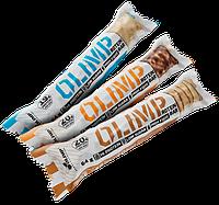 Протеиновый батончик OLIMP Protein Bar 64g карамель