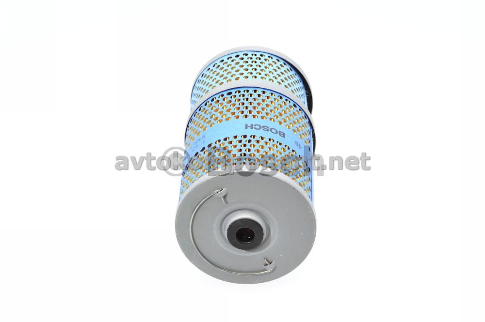 Фильтр масляный MERCEDES (производство Bosch) (арт. 1457429274), ABHZX
