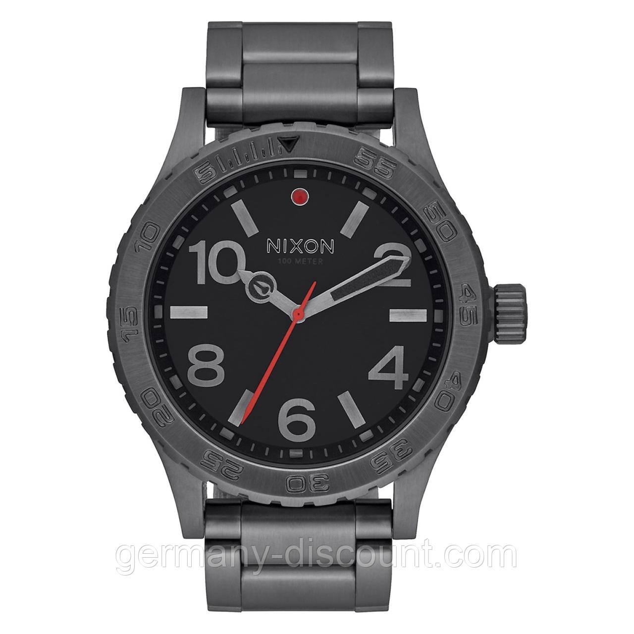 Американський годинник Nixon Unisex 46 (США)
