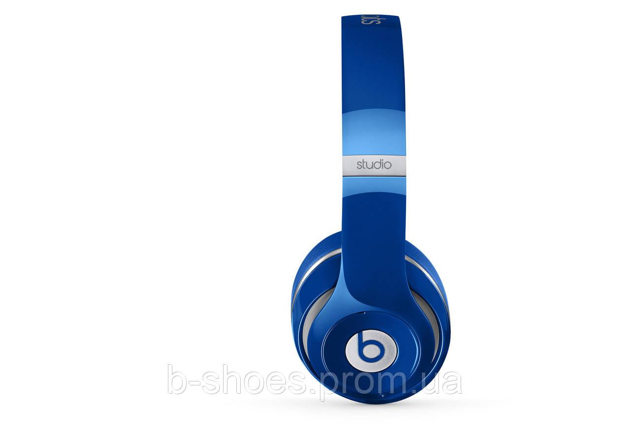 Beats Studio New Blue