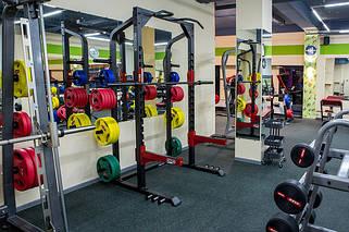 Силовое, фитнес оборудование, игровые столы, товары для дома и сада HS