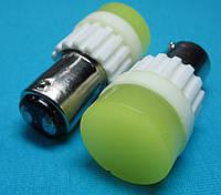 Светодиодная лампа P21/5W ba15s 1157