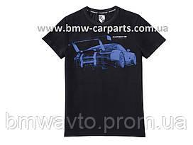 Футболка унісекс Porsche collector's T-Shirt Edition No. 8 Unisex, Motorsport Collection