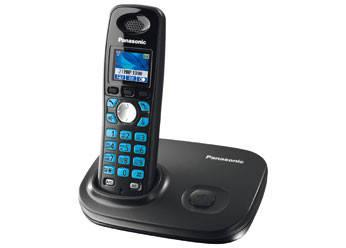Радіотелефон Panasonic KX-TG8011UAC