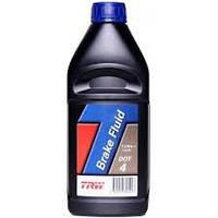 Жидкость тормозная TRW pfb401 Dot-4 1Л, фото 1