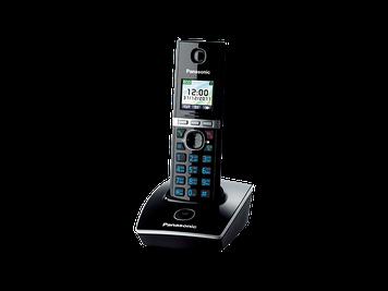Радіотелефон Panasonic KX-TG8051UAC