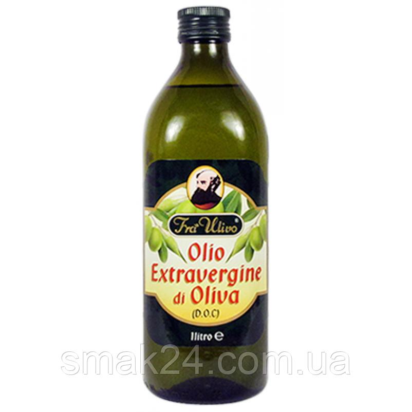 Оливковое масло Fra Ulivo Olio Extra vergine di Oliva (D.O.K.) 1л Италия