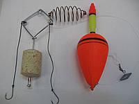 Убийца толстолоба с планктоном