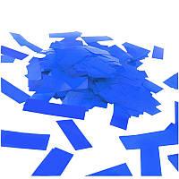 Конфетти Метафан, цвет синий,250 г