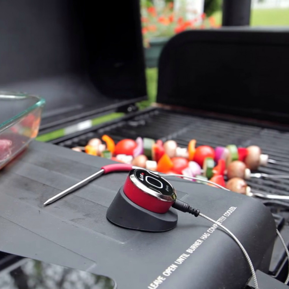 Термометр Weber 7220 iGrill™ mini