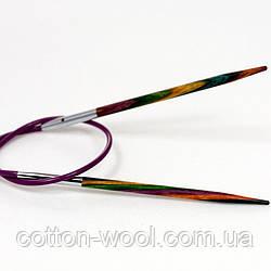 Спиці кругові 40 см  Symfonie Wood KnitPro 2,0