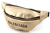 Сумка на пояс Balenciaga