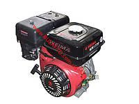 Двигатель WEIMA(Вейма) WM177F-T(9л.с. бензин под шлиц. 25мм)