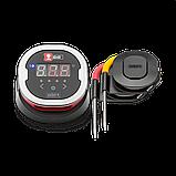 Термометр с Bluetooth WEBER 7221 iGrill 2, фото 4