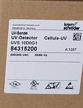 Ультрафиолетовый датчик пламени Kromschroder UVS 10D0G1 , фото 2