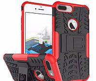 Противоударный Чехол для iPhone 6 / 6S Красный