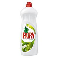 Средство для мытья посуды Fairy Яблуко 1L