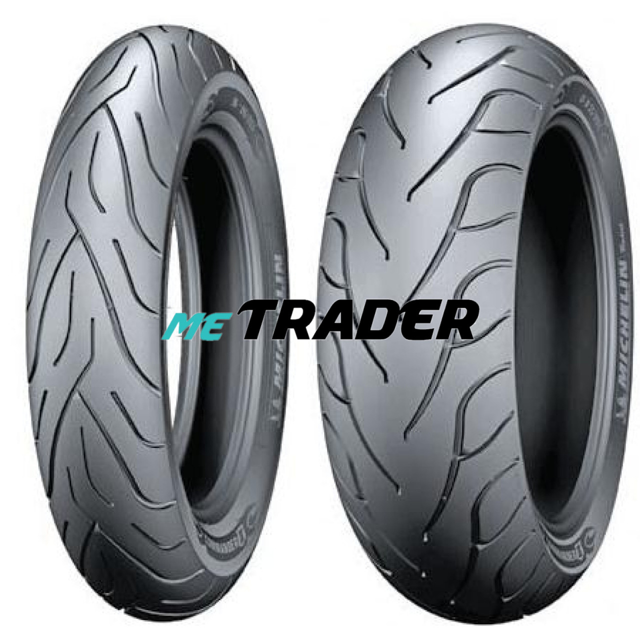 Michelin Commander 2 MH90 R21 54H F TL/TT