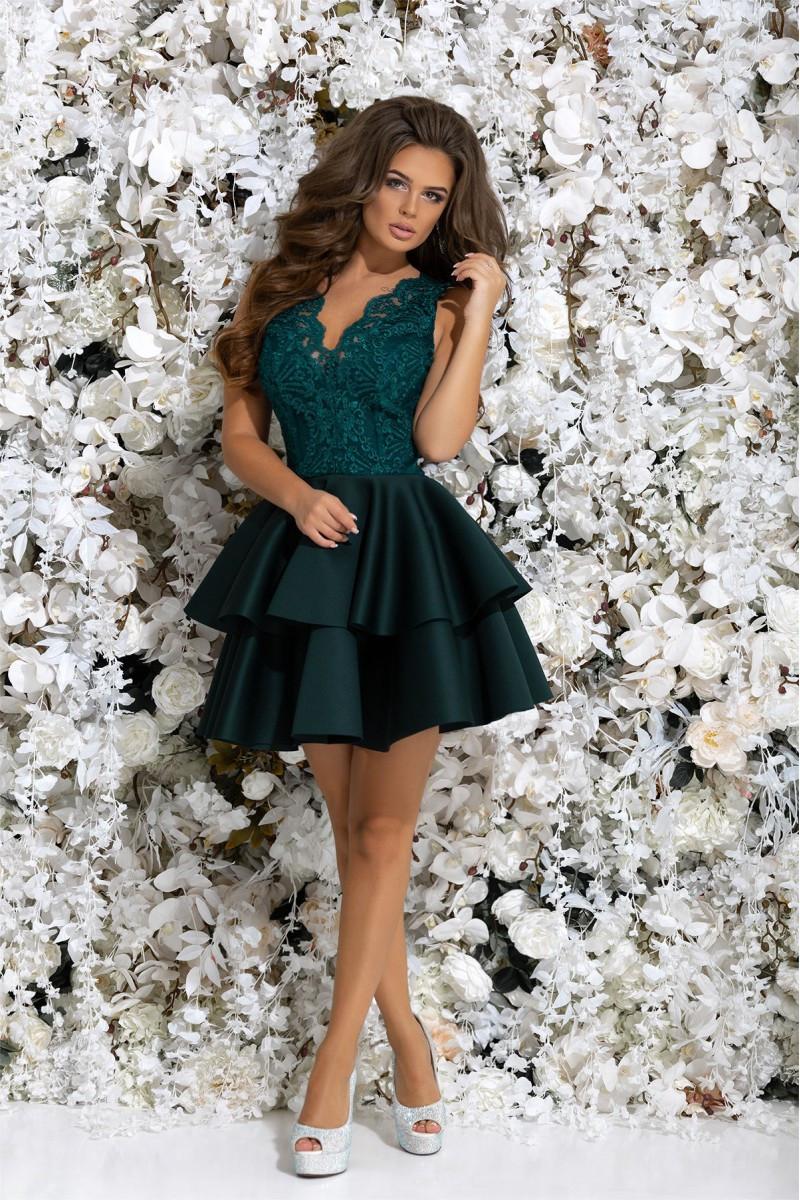 Нарядное платье с 42 по 46 размер