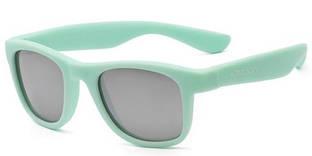 Koolsun Wave - Солнцезащитные очки (3-10 лет), цвет мятный