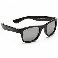 Koolsun Wave - Солнцезащитные очки (3-10 лет), цвет чёрный