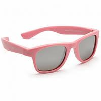 Koolsun Wave - Солнцезащитные очки (3-10 лет), цвет розовый