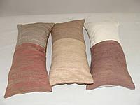 Комплект подушек  двусторонние, 3шт, фото 1