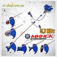 Бензокоса Минск БГ - 5700 Профи ( Мотокоса Минск БГ - 5700 )