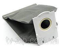 Мешок (пылесборник) тканевый многоразовый для пылесоса Philips