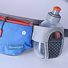 Сумка для бігу з пляшками, фото 5