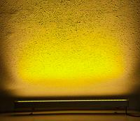 Прожектор линейный архитектурный 18Вт,  2700K LL-889, фото 1