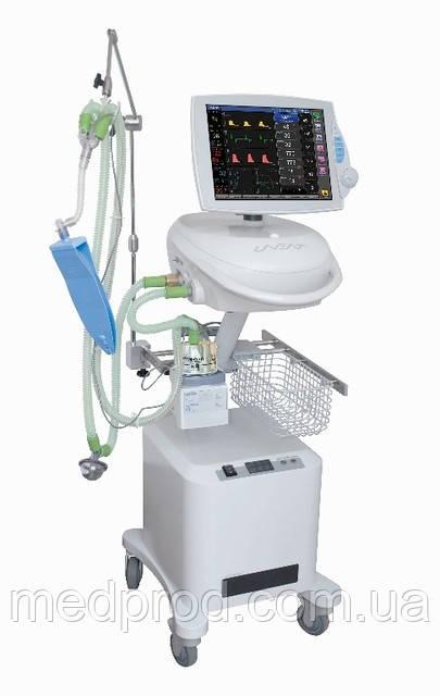 Аппарат ИВЛ искусственной вентиляции легких ЮВЕНТ-А
