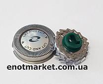 Бритвенная головка ножевая пара (комплект: 1 сеточка + 1 лезвие) электробритвы Philips (аналог) HQ, PT, АТ