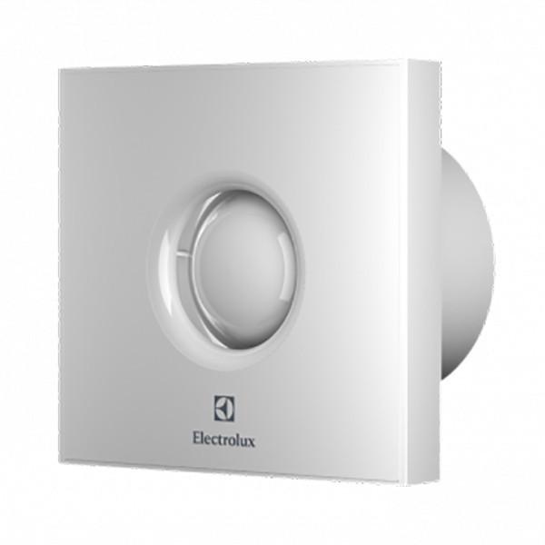 Вытяжной вентилятор Electrolux Rainbow EAFR-120TH white