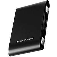 Внешний жесткий диск (USB HDD) Silicon Power 500 Gb (2.5'') a70