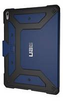 """Противоударный чехол UAG для iPad Pro 12.9"""" 2018 Metropolis, Cobalt"""