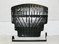 Защита картера двигателя и кпп Renault Safrane, фото 1