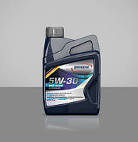 Моторное масло для автомобиля синтетика PENNASOL MID SAPS SAE 5W30 1L GERMANY