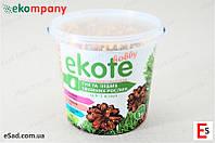 Добриво Еkote для туй та хвойних рослин 4-5 міс, 1