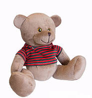 Бурый медведь игрушка