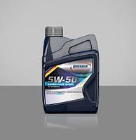 Моторное масло для автомобиля синтетика PENNASOL SUPER PACE SPORT SAE 5W50 1L GERMANY