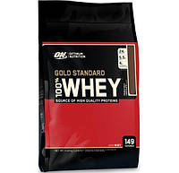 Optimum Nutrition  100% Whey Gold Standard 4500g / 149 servings